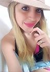 Soy Pilar una diosa de belleza única, la mejor trans, muy femenina, te cumplo tus ratones 0 problemas en la cama, te espero en mi depto.
