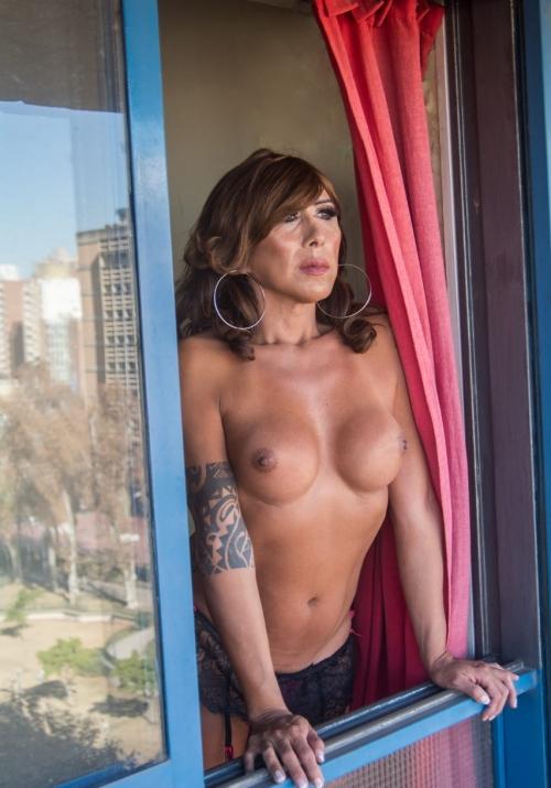 Escort Debora Trans en Patio Olmos Cordobesitas 09