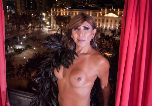 Escort Debora Trans en Patio Olmos Cordobesitas 010
